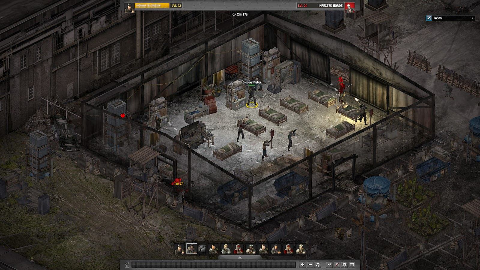 Turn Based Strategy Gamer Turn Based Strategy Games Are