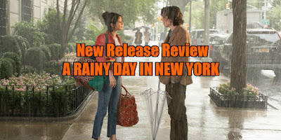 a rainy day in new york review