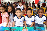 Escola Municipal Alberto Santos Dumont