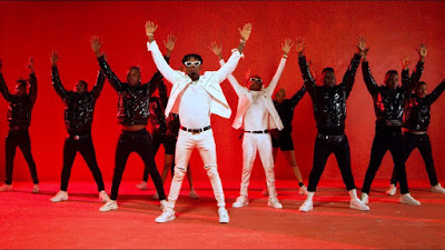 DOWNLOAD VIDEO | Innoss'B Ft Diamond Platnumz - Yope Remix Mp4