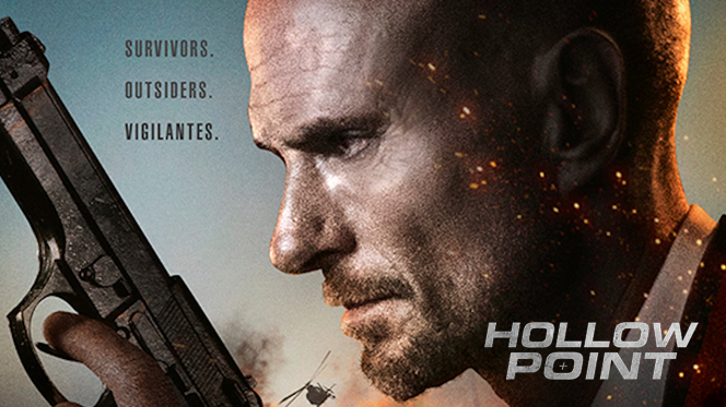 Hollow Point (2019) Web-DL 1080p Latino-Ingles
