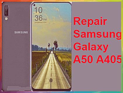 روم ،أربع، ملفات، لهاتف، سامسونغ ،Repair، Firmware، (rom، 4،Files)، Samsung، A40، A405