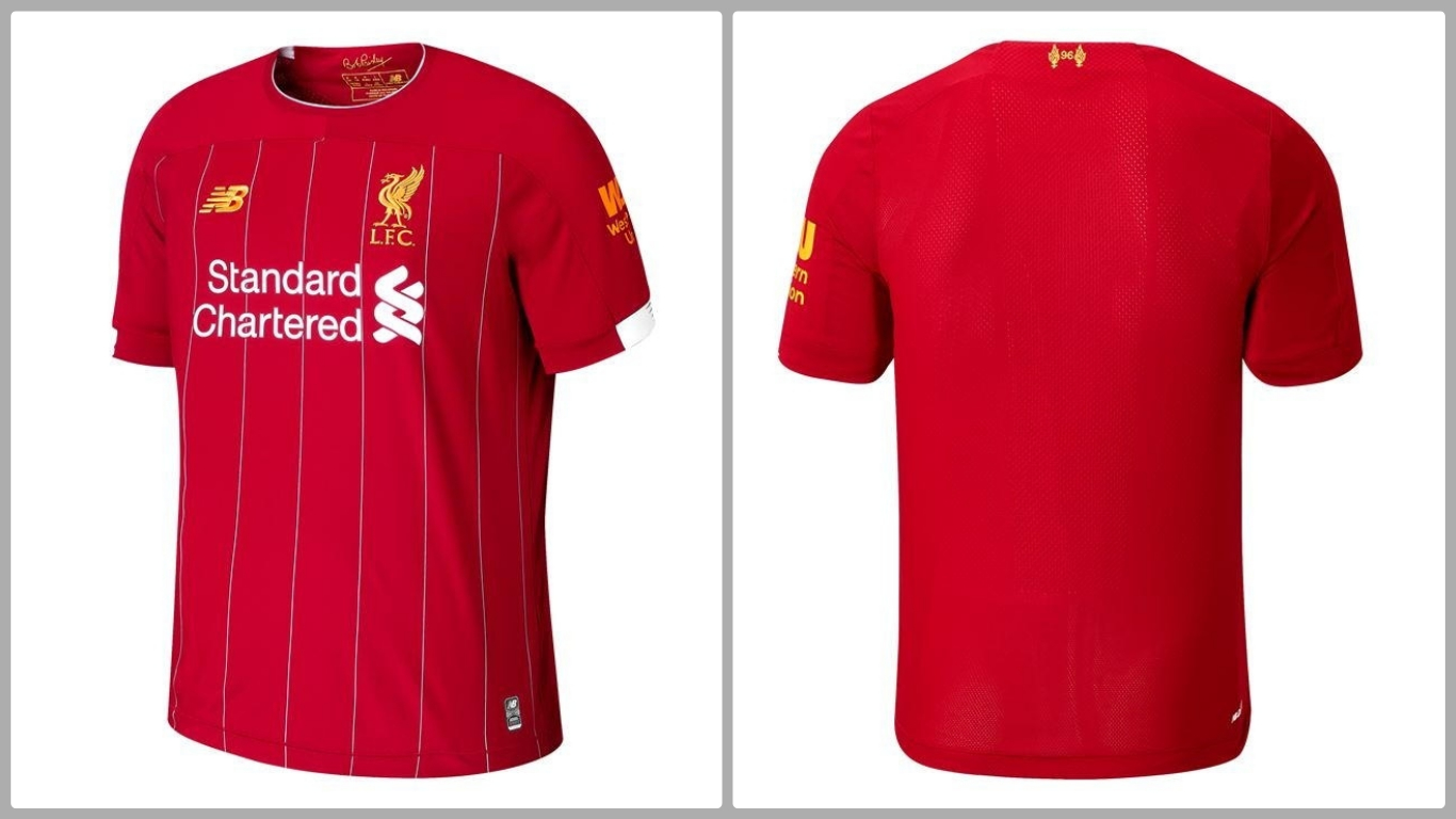 huge discount 3a52f 10bb2 Football Jersey Online India | Arsenal, Liverpool ...