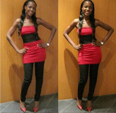 nigeria millionaire blogger Linda Ikeji