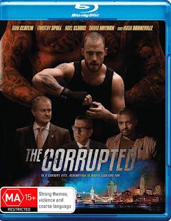 Corrupción [BD25] *Con Audio Latino