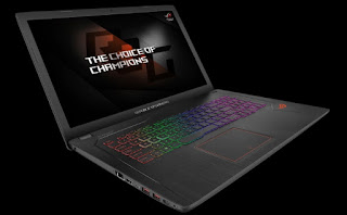 review laptop asus rog
