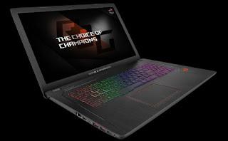 review laptop asus rog