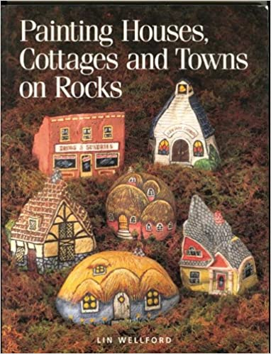 Painting Cottages on Rocks