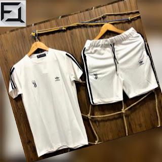 Summer Combo  Tshirt+Shorts