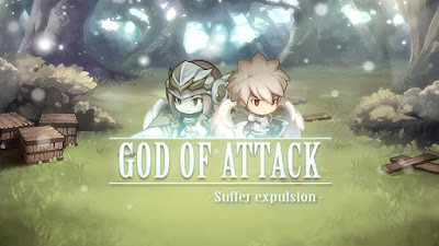 God of Attack v1.9.8 Mod Apk (Free Gems)