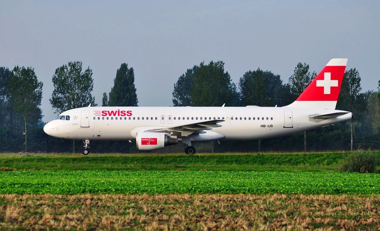 Swiss To End Zagreb And Sarajevo Flights