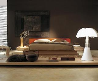 Romantic-Contemporary-Interior Design Ideas