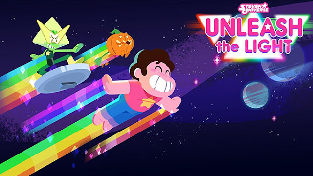 Steven Universe: Unleash the Light chega para consoles