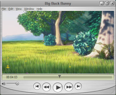 pemutar video pc quicktimeplayer