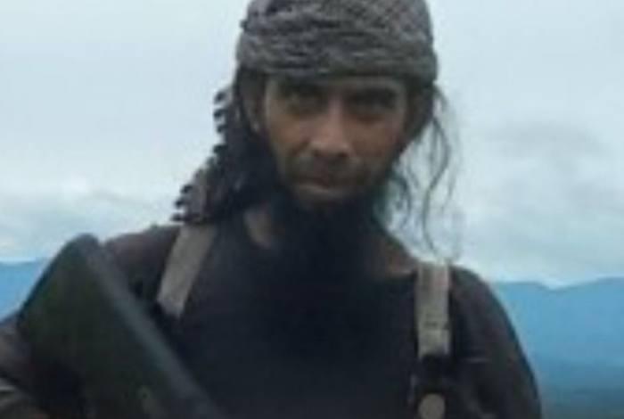 Ali Kalora Tewas - IG