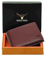 plain wallet for men
