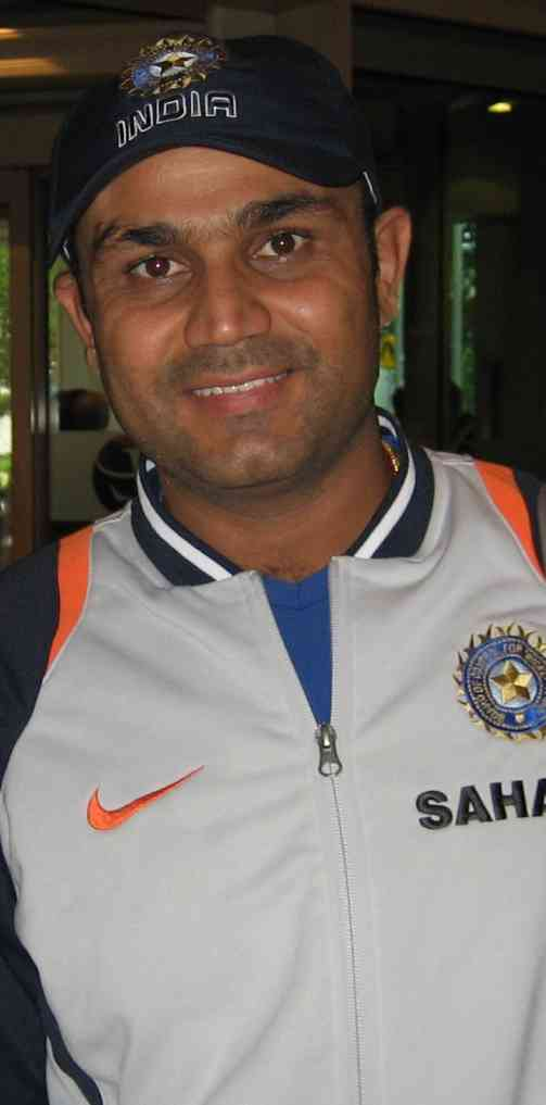 Virender Sehwag: Net worth, age, marriage, wiki, biography