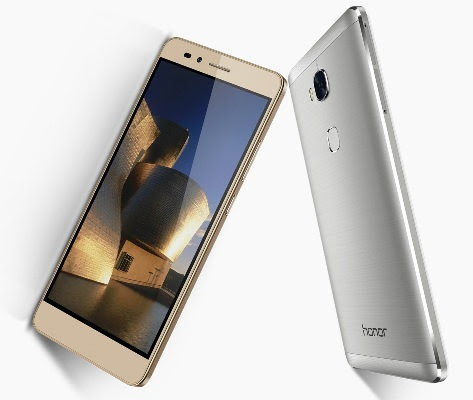 Root Huawei Honor 5X Marshmallow Install TWRP