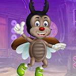 G4K Humorous Brown Beetle…