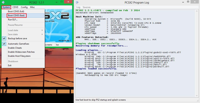 Tutorial To Set Up Pcsx2 The Best Emulator For Ps2 – Fondos de Pantalla