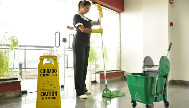 servente - limpeza - curitiba