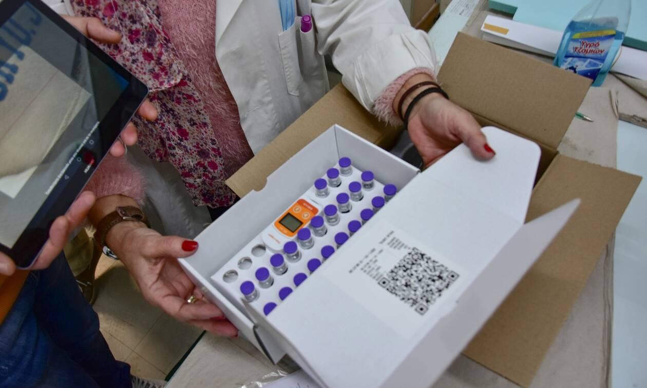Κορονοϊός: Ξεκινά ο εμβολιασμός του γενικού πληθυσμού [Οδηγίες]