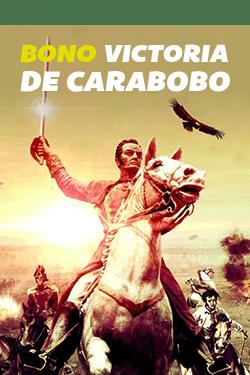 No te desanimes! aún sigue llegando el Bono Victoria de Carabobo