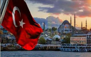 أجمل الأماكن السياحية في تركيا