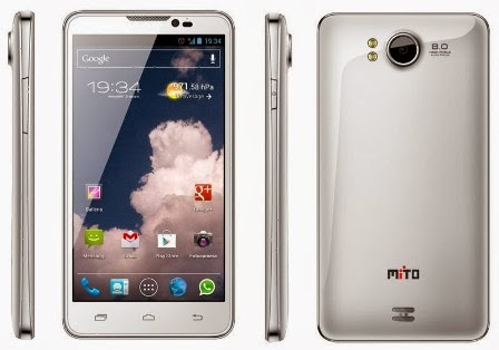 Mito Android: Smartphone Lokal Super Murah