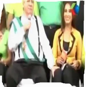acusado el Alcalde de Bolivia
