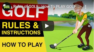 golf building skills tips