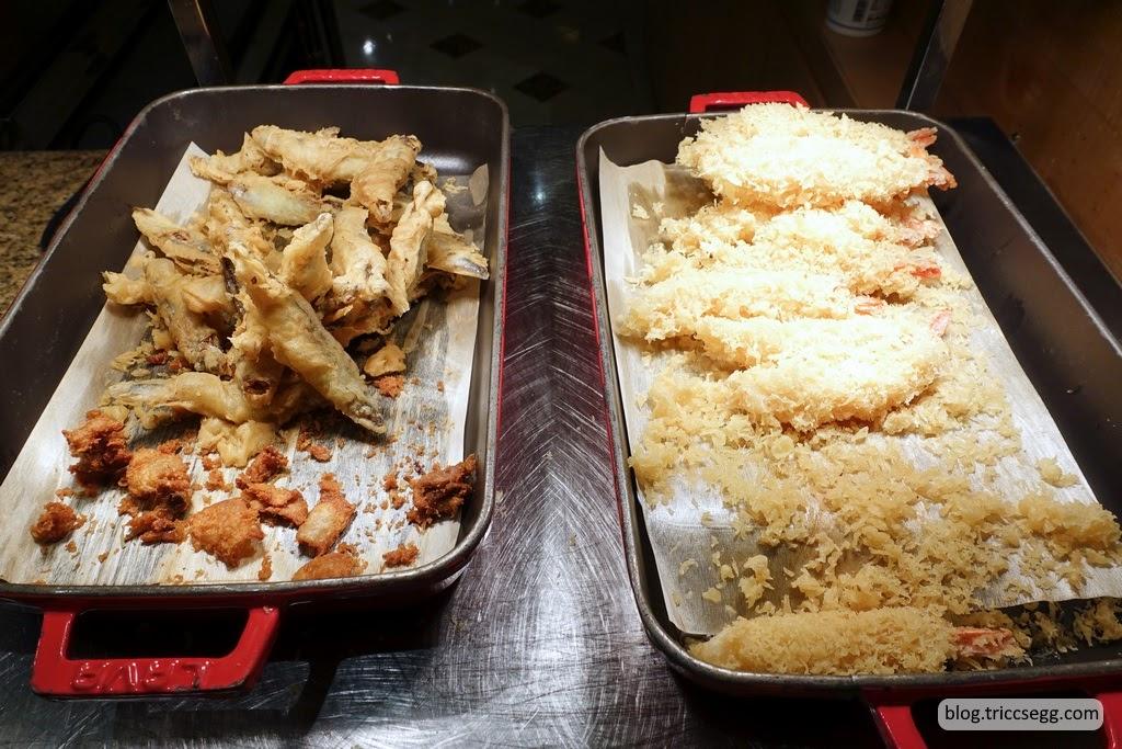 明園西餐廳日式揚物(3).JPG