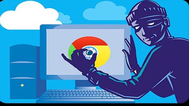 خطير : قد تتعرض للاختراق بسبب المتصفح