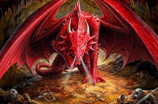 11 puntos débiles de Dungeons & Dragons - Enemigos solitarios