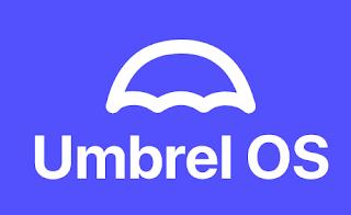 Umbrel Bitcoin mining using Raspberry pi