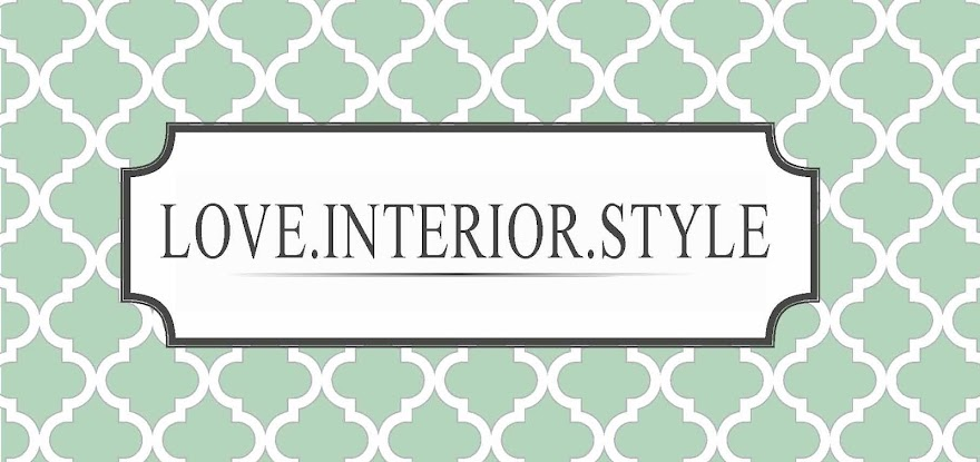 Love interior style moroccan arabesque style tiles - What degree do you need to be an interior designer ...