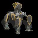Droides y robots ~ Parte 1 ~ (Spore Galaxies: The Fallen) Droide%2Bandador%2Bde%2Bcombate