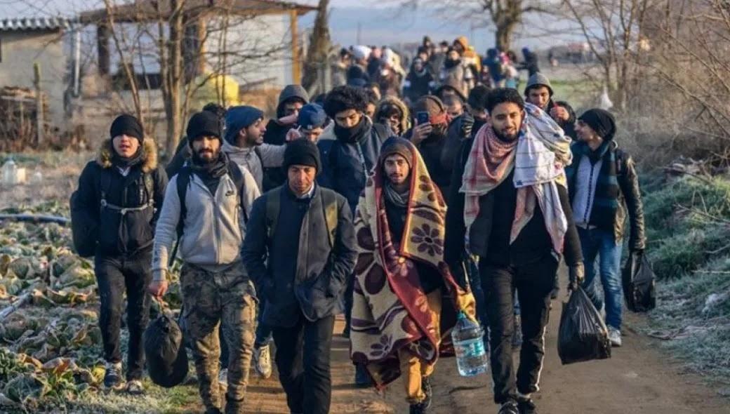 """Πρόεδρος του Προμαχώνα Σερρών: «Κάποιοι αλλοδαποί που έρχονται στη χώρα μας """"χάνονται"""" » (βίντεο)"""