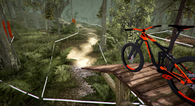 download game PC downhill