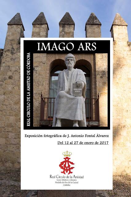 Exposición fotográfica de J. Antonio Fontal Álvarez