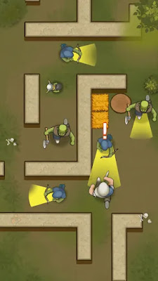 Screenshot Night Killer - Apcoid
