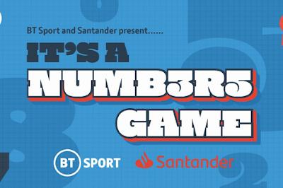 BT Sport and Santander