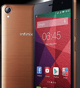 How To Change Infinix Hot Note 2 IMEI