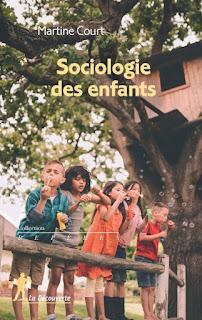 Sociologie des enfants, Martine Court