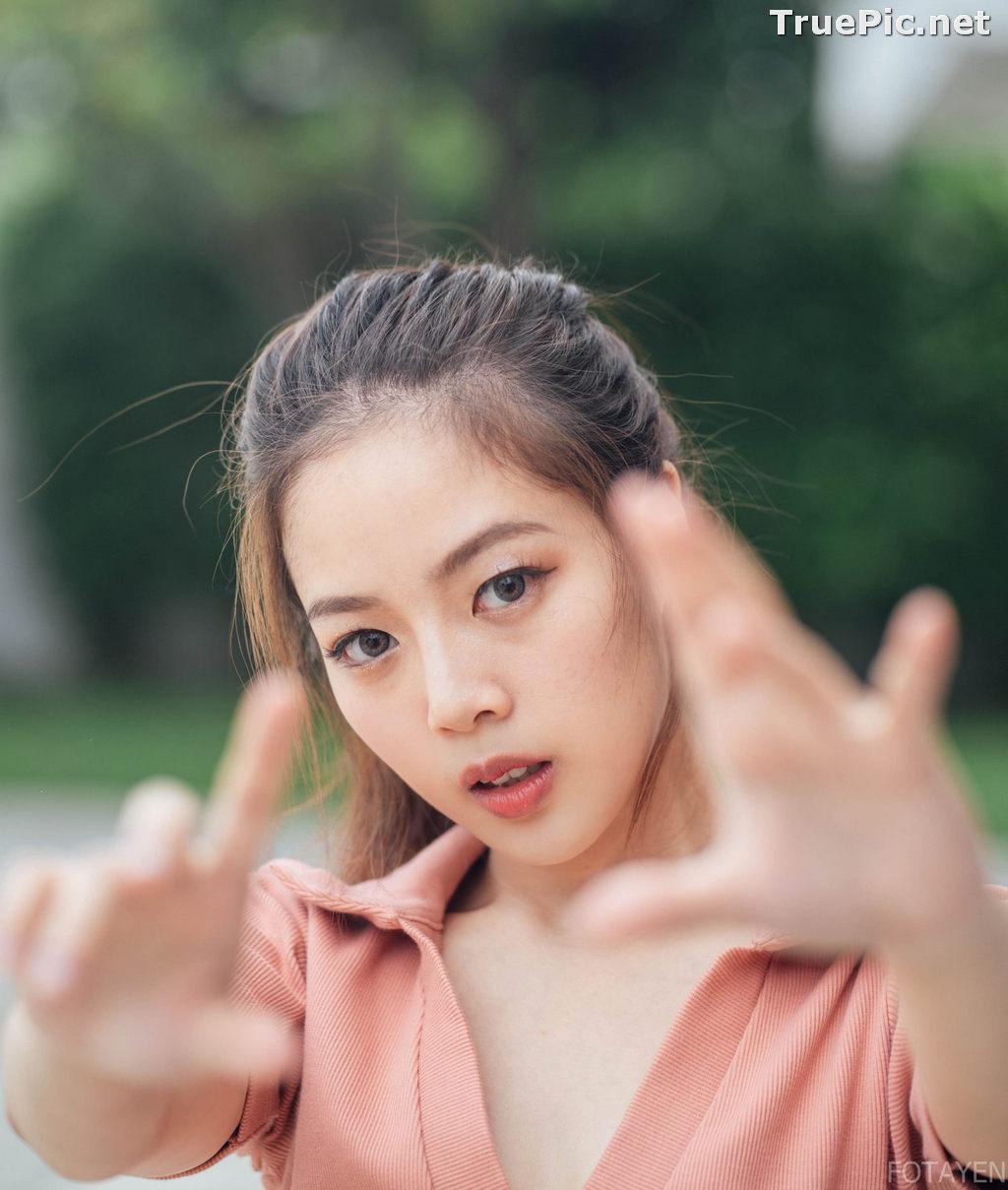 Image Thailand Model - Chanitar Sophawatanon - Pink Lady - TruePic.net - Picture-10