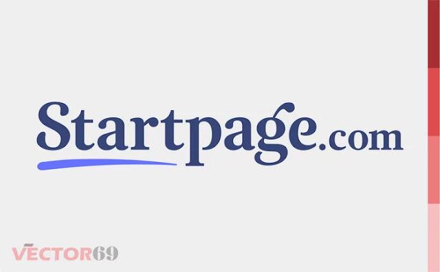 Logo Startpage.com - Download Vector File PDF (Portable Document Format)
