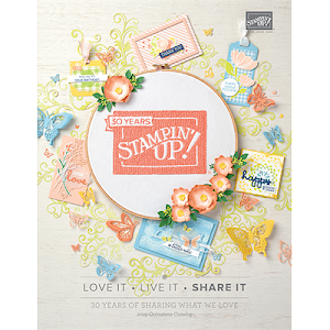 Occasions Catalog by Stampin' Up!