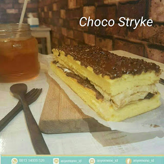 asyemene-choco-stryke