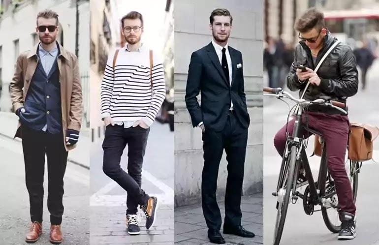 Street style style