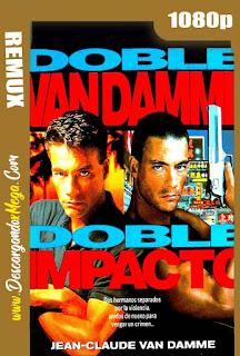 Descargandoxmega Doble Impacto 1991 Bdremux 1080p Latino